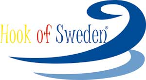 Hook of Sweden logo